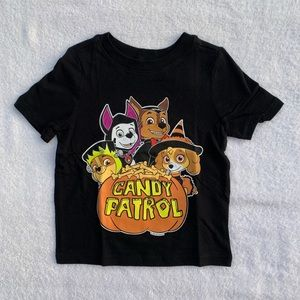 Old Navy Paw Patrol T-Shirt Size 18-24 Months NWT